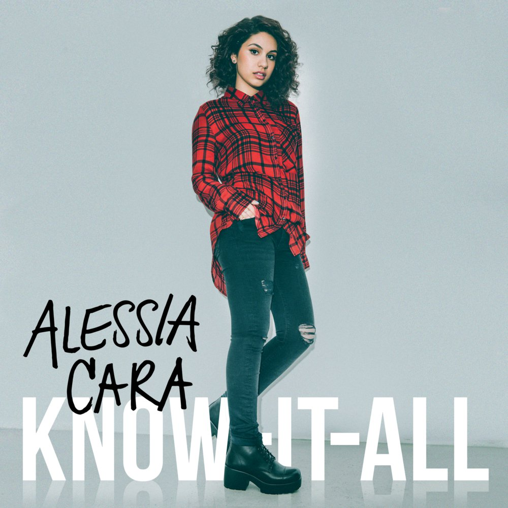Scars to your beautiful, Alessia Cara - Spil Smart arrangement