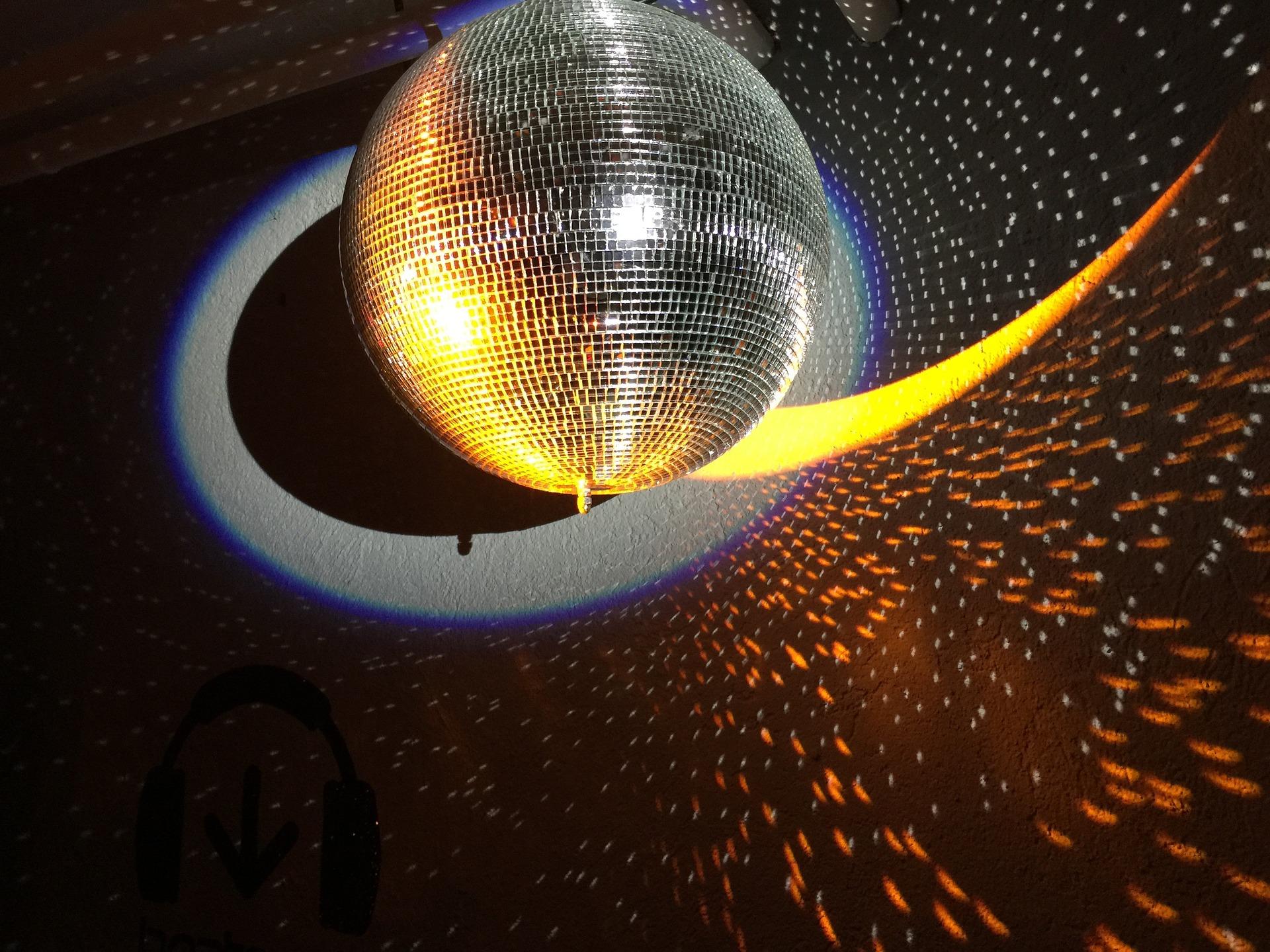 Elevopgaver Disko - Musikhistorie