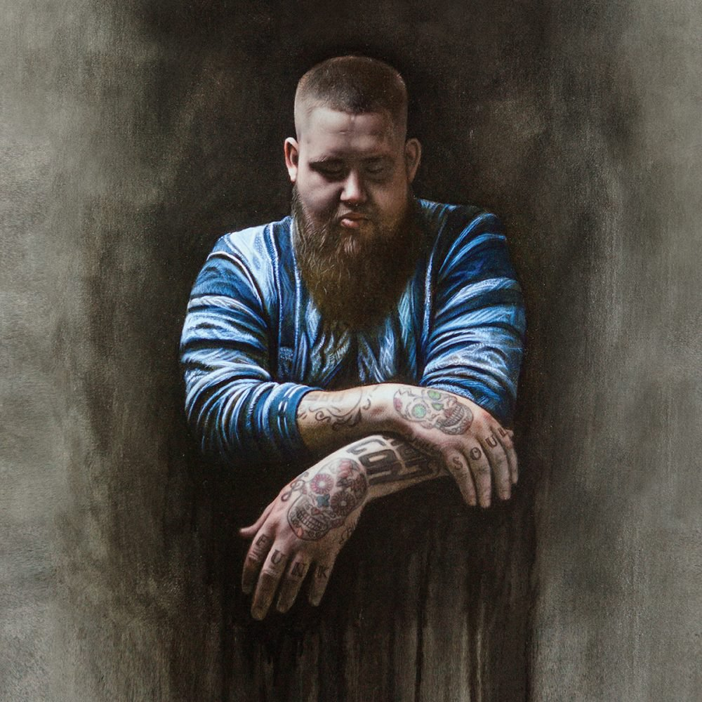 Human,  Rag'n'Bone Man - Syng Smart arrangement, mellemtrinnet