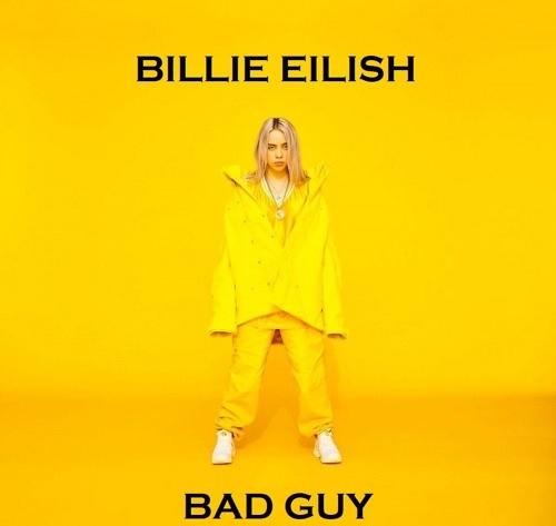 Bad Guy, Billie Eilish - Spil Smart arrangement til Valgfag