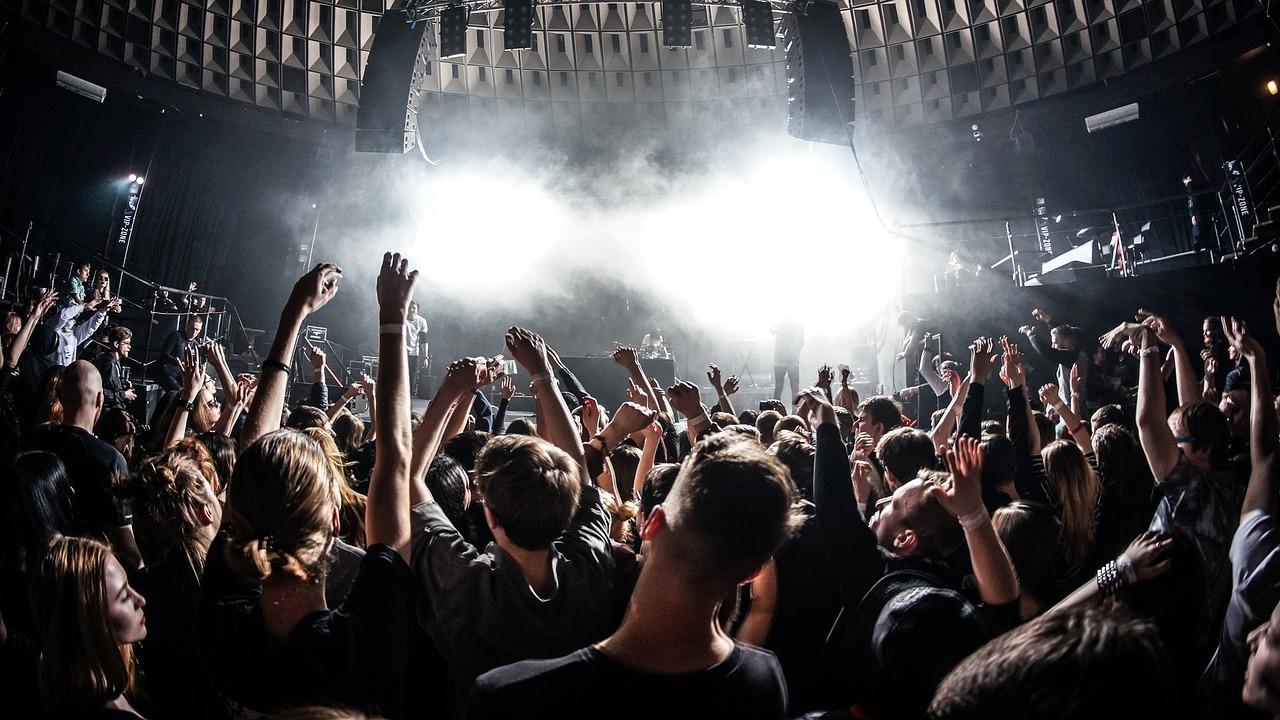 Musikoplevelse 1 - hvad er musikoplevelse?