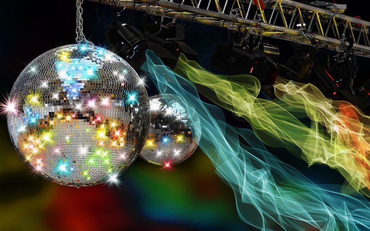 Rundt om disko – upcoming