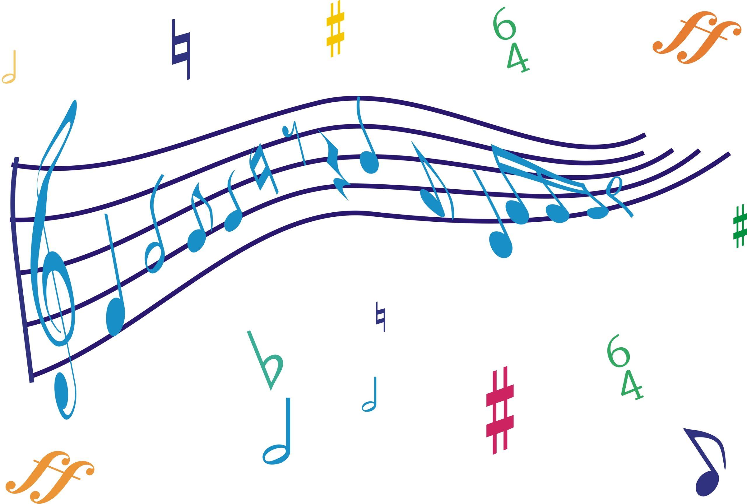 Nodelære - rytmelæsning på rytmesprog