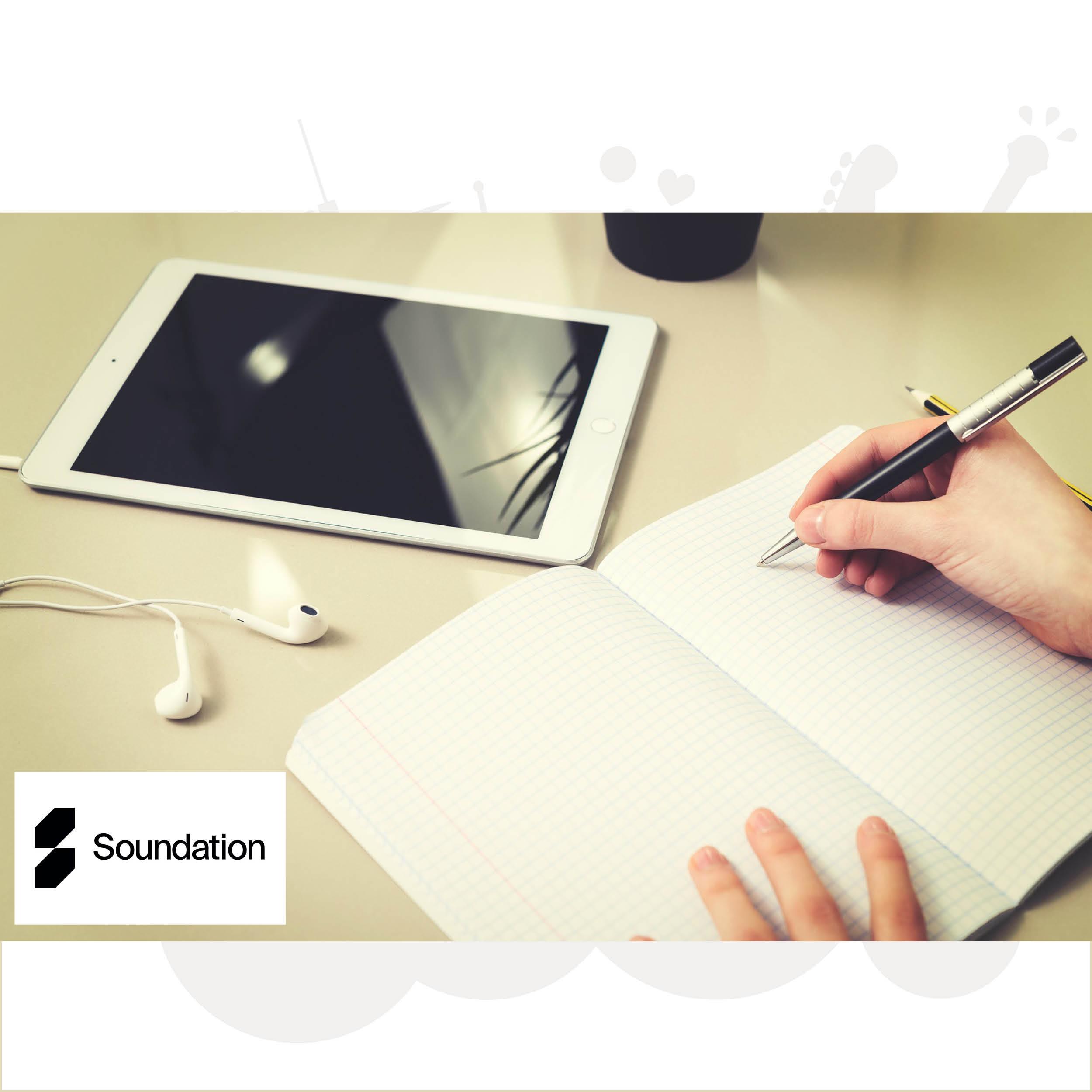 Digital produktion Soundation – Lav din egen sang, del 1 - Upcoming